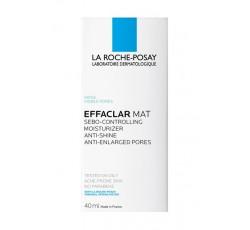 Roche-Posay Effaclar Mat 40mL