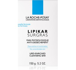 Roche-Posay Lipikar Surgras Pain 150G