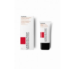 Roche-Posay Toleriane Fond De Teint Aqua-Creme Hidratante 02 Light Beige 30mL