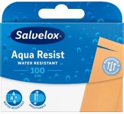 Salvelox Aqua Res S Banda Plastica 1M X 6Cm