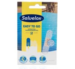 Salvelox Easy To Go Pens Plast 1T Tranpx12