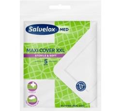 Salvelox Pensos Maxi Cover Xxl Steril X5