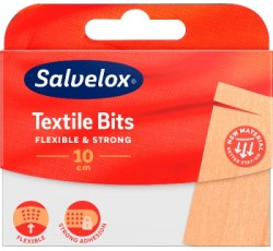 Salvelox Textil Banda Tx Elastico 1M X6Cm