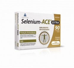 Selenium Ace Extra Comp X 90