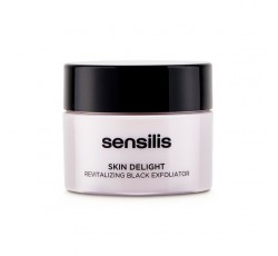 Sensilis Skin Delight Peeling Negro75mL