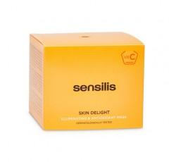 Sensilis Skin Delight Vit C Masc 150mL