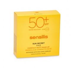 Sensilis Sun Secr Base Comp Spf50+ Natural