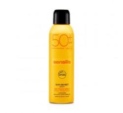 Sensilis Sun Secr Spray Dry Touc Spf50+ 200
