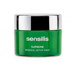 Sensilis Supreme Renewal Detox Mask 75mL