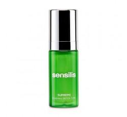 Sensilis Supreme Renewal Detox Nightcure 30mL