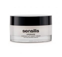 Sensilis Upgrade Chrono Lift Night Cream 50mL