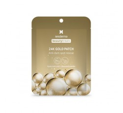 Sesderma Beauty Treats 24K Gold Patch 2 Unds