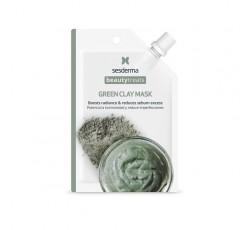 Sesderma Beauty Treats Green Clay Mask 25mL