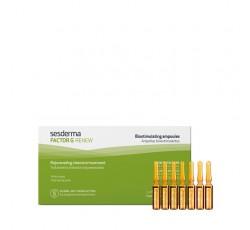 Sesderma Factor G Renew Ampolas Bioestimulantes 7 Amp X 2 mL