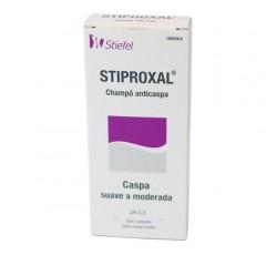 Stiproxal Sh Queratoregulador 100mL