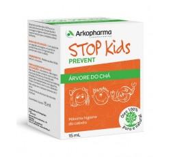Stop Kids Prevent Oleo Arvore Do Cha 15mL