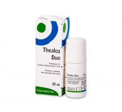 Thealoz Duo Sol Oft 10 mL