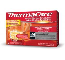 Thermacare Faixa Lombar E Anca X 2