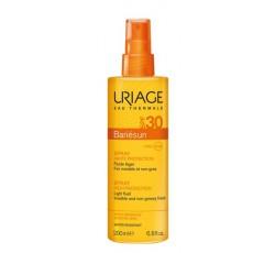 Uriage Bariesun Spf30 Spray Solar 200mL