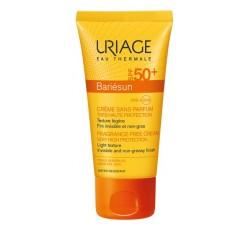 Uriage Bariesun Spf50+ Creme S Perfume 50mL