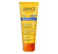 Uriage Bariesun Spf50+ Leite Infantil 100mL