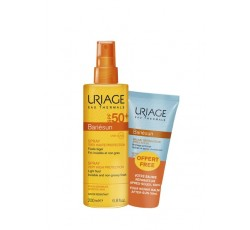 Uriage Bariesun Spf50+ Spray S/Perf+Of Apres Sol