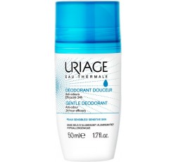 Uriage Deo Roll On Suave 50mL