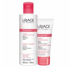 Uriage Roseliane Cr 40mL + Oferta Fluido Limpe