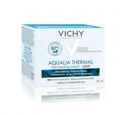 Vichy Aqualia Creme Ligeiro Pele Normal 50mL