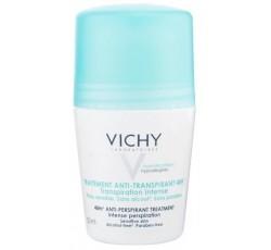 Vichy Desodorizante Tratamento Antitranspirante 48 Horas Roll-On 50mL