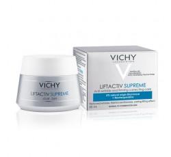 Vichy Liftactiv Supreme Creme Dia Pele Normal A Mista 50mL