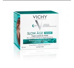 Vichy Slow Âge Creme Noite 50mL