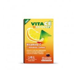 Vitace Recovery Comp Chupar X16