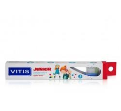 Vitis Junior Escova De Dentes +6 Anos