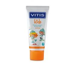 Vitis Kids Gel Dentrifrico Cereja 50 mL
