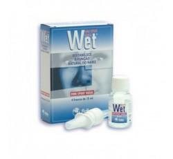 Wet Mini Spray Nasal 4 X 15 mL