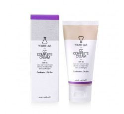 Youth Lab Cc Cr Complet Spf30 Ole 50mL