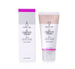 Youth Lab Cc Cr Complet Spf30 Pns 50mL