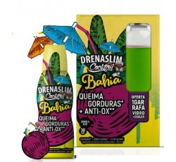 Drenaslim Cocktail Bahia 450mL Oferta Garrafa