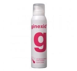 Ginexid Espuma Ginecologica 150mL