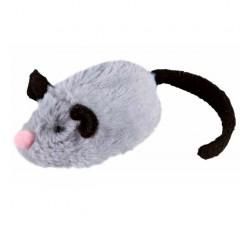 Rato Electronico em Peluche