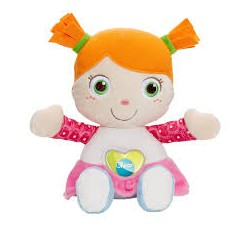 Chicco Boneca Fly Emily OM+