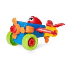 Chicco Turbo Team Transforma