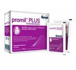 PROMIL PLUS 5g X 14