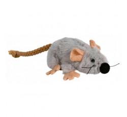 Brinquedo para Gato- Rato em peluche