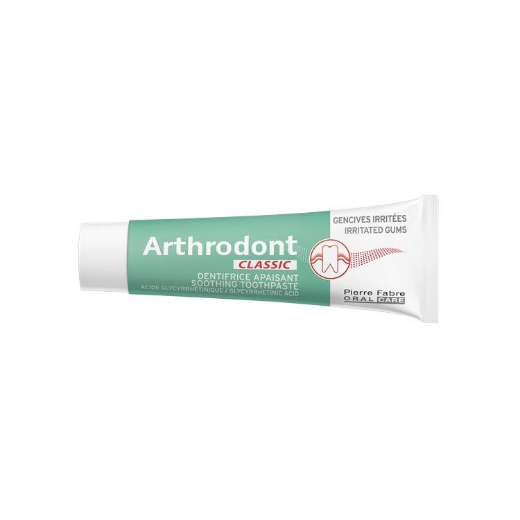Arthrodont Classic Pasta Dentífrica 75 mL