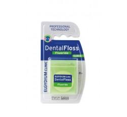 Elgydium Clinic Fita Dentária Fluoride Menta 35M com Flúor