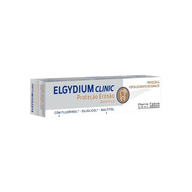Elgydium Clinic Proteção Erosão 75mL
