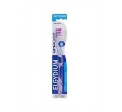 Elgydium Clinic X Escova Dentária Anti-Placa Adulto Média
