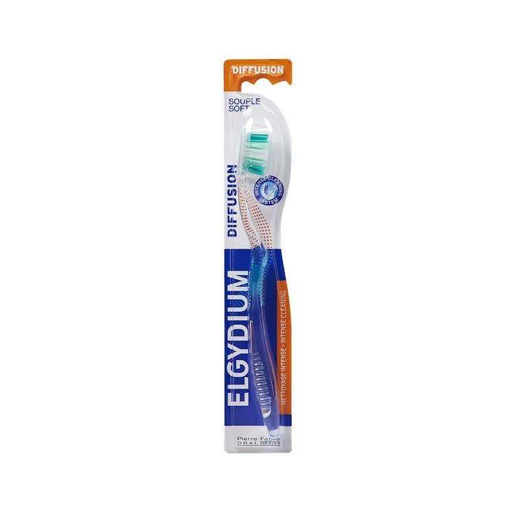 Elgydium Diffusion Escova Dentes Dura